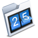 scheduled,task,calendar icon