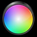 picker, color icon