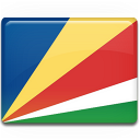 flag, country, seychelles icon