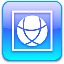 document, server, file, paper icon