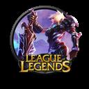 Championship, Riven icon