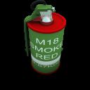 Tear Gas icon
