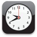 clock, alarm, time, history, alarm clock icon