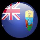 Saint Helena Flag icon