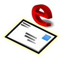 message, email, envelop, mail, letter icon
