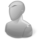 User Anonymous Disabled icon