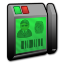 System Security Reader 1 icon
