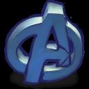 Comics Avengers icon