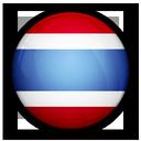 flag, thailand, of icon