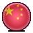 flag, china icon