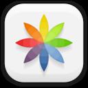 preferences color icon