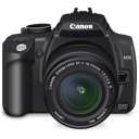 canon,eos,digital icon