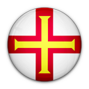 guernsey, flag, of icon