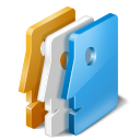 Muiltiple, Users icon