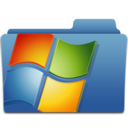 window,folder,microsoft icon