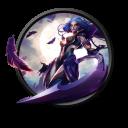 Diana Dark Valkyrie icon