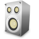 sound, speaker, voice icon