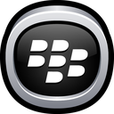 social, phone, blackberry icon