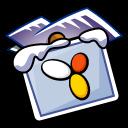 Folder Yellowlane icon