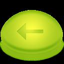arrow,left,previous icon