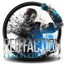 Armageddon, Faction, Red icon