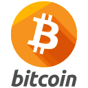 logo, method, payment, finance, online, bitcoin icon