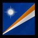 marshall, island icon