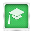 app, study icon