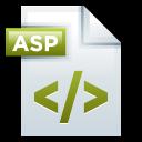 File Adobe Dreamweaver ASP 01 icon