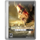 Deus Ex Human Revolution The Missing Link icon