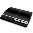 PS3 fat hor icon