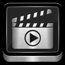 Metallic, Video icon