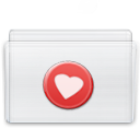favorite, folder icon