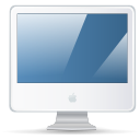 Computer, Dev, Gnome icon