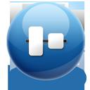 Align, Center, Ver icon
