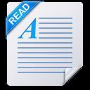 readme icon