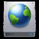 hdd,web,harddisk icon