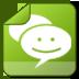 messaging,alt icon