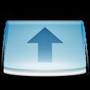 uploads, folder icon