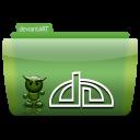 dA 2 icon