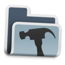 Dev Folder icon