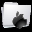 Folders Apple icon