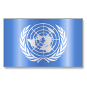 United Nations Flag 1 icon