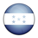 flag,honduras,country icon