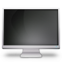 computer, off icon