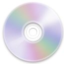 Device Optical CD icon