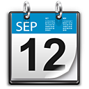 preference, calendar, configuration, date, config, configure, setting, option, schedule icon