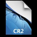 PS CR2File icon
