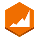google, analytics icon