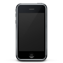 cell phone, smartphone, iphone, mobile phone icon